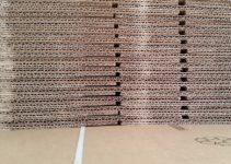 cajas para empaque industrial