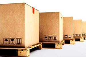 empaque y embalaje